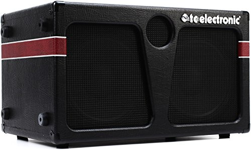 TC Electronic K212 Bass Cabinet by TC Electronic