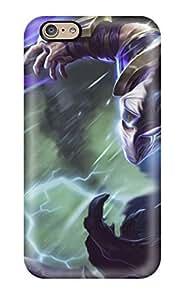 Rolando Sawyer Johnson's Shop 1013051K16837952 New Tpu Hard Case Premium Iphone 6 Skin Case Cover(zed)