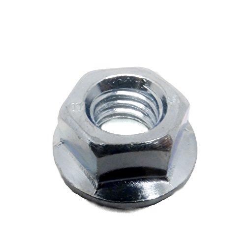 Husqvarna 503220001 M8 Flange Nut for Chainsaw Chain Brake Assemblies