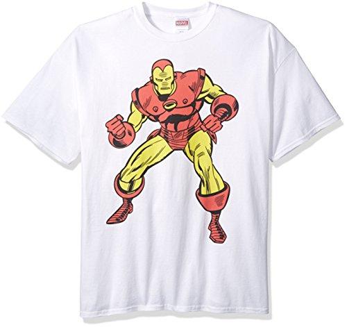 Character White T-shirt - 6