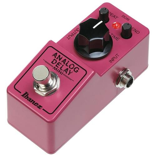 Ibanez Analog Delay Mini Pedal by Ibanez