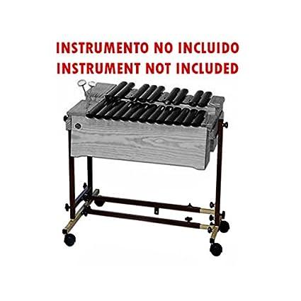 Amazon.com: Soporte soprano y alto, cromático Soporte para xilófono o metalófono soprano y alto(solo soporte): Musical Instruments