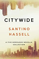 Citywide (Five Boroughs) (Volume 6)