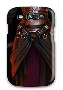 Galaxy S3 Star Wars Iphone Print High Quality Tpu Gel Frame Case Cover