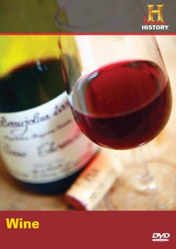 Modern Marvels: Wine ()