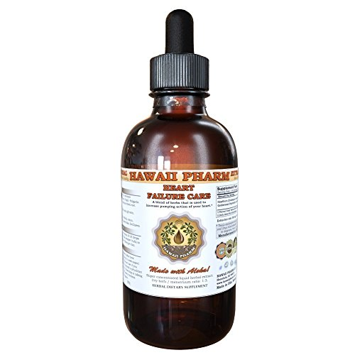 Dry Goldenseal Root Extract - Heart Failure Care Liquid Extract, Hawthorn (Crataegus Laevigata) Leaf and Flower, Goldenseal (Hydrastis Canadensis) Root Tincture Supplement