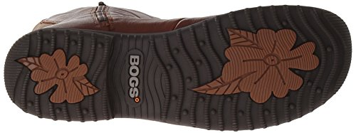 71576 Alexandria Bogs eu Waterproof Leather Brown 42 Tobacco uk Boots Ladies Tall 8 55rZH8