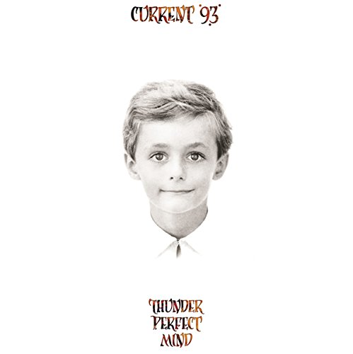 Current 93 - Thunder Perfect Mind (2 Pack, 2PC)