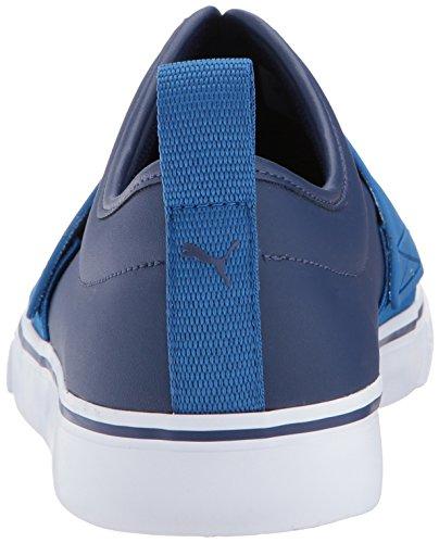Puma - PUMA Herren El Rey Fun Fashion Sneaker Blue Depths-lapis Blue