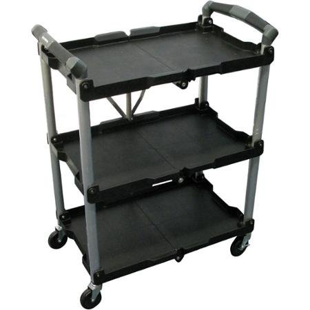 olympia-tools-pack-n-roll-service-cart-with-3-levels-for-holding-items-by-olympia-tools