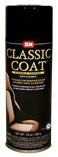 SEM Classic Coat DARK GRAPHITE - 17083