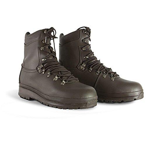 Highlander Highlander Elite Forces Brown Boots Elite Forces dxEE8Zw