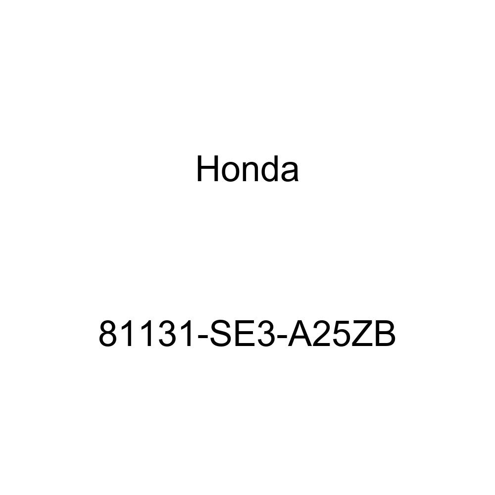 Front Honda Genuine 81131-SE3-A25ZB Seat Cushion Trim Cover Right