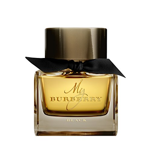 Burberry My Burberry Parfum Spray for Women,Black, 1.6 Ounce