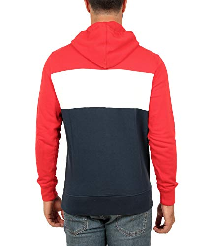 Colorblock Rouge Sweat Levis Levis 56613 Sweat wXxHIvEX
