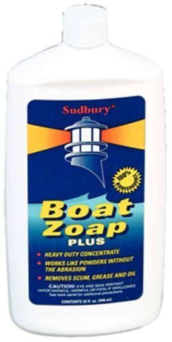 Boat zoap Plus Quart szpq by Sudbury
