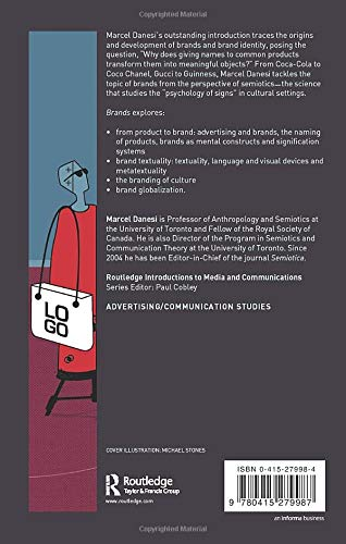 Advertising (Routledge Introductions to Media and Communications)