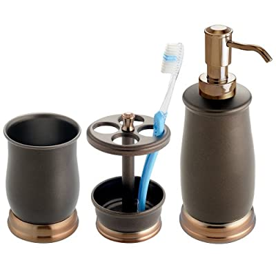 Bathroom Accessory Sets Lavorist