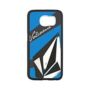 Volcom For Samsung Galaxy S6 Cases Cover Cell Phone Case STR632431