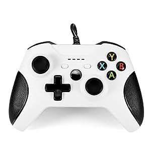 Mando con cable de Gamepad para Consola Xbox One,Controlador de juego