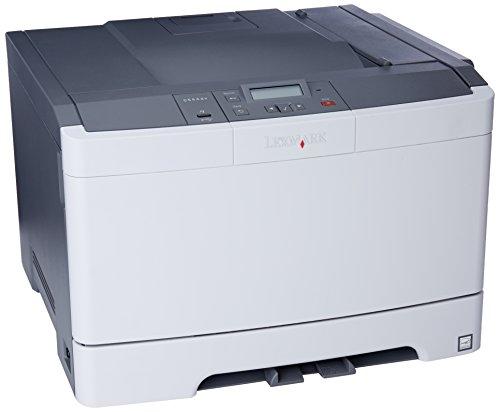 C544dn Color Laser - Lexmark C544DN Color Laser Printer