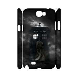 Doctor Who High Qulity Customized 3D Cell Phone Samsung Galaxy Note3 , Doctor Who Samsung Galaxy Note3 3D Cover Case