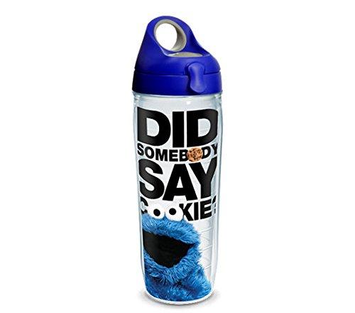 monster water bottle - 7