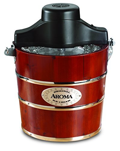 traditional ice cream maker - 7