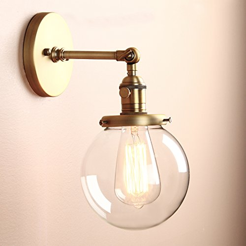 Permo Vintage Industrial Lighting Fixture product image