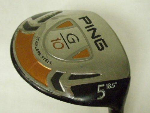Ping G10 5 wood 18.5  5w Fairway Golf Club