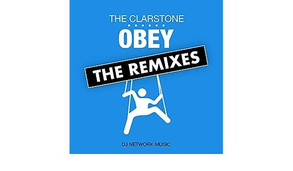 Obey (Holy Birds Remix) de The Clarstone en Amazon Music - Amazon.es