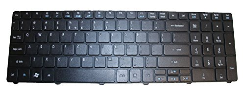 Hodely Laptop Keyboard Aspire 5820TZG product image