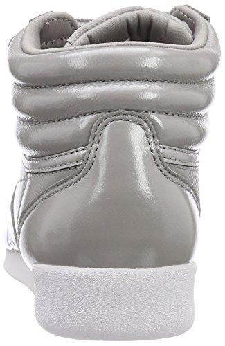 Greywhite Kvinners Gymnastikk pulver Sko Grå Greyskull Reebok Bs9667 68q4ZxZ0