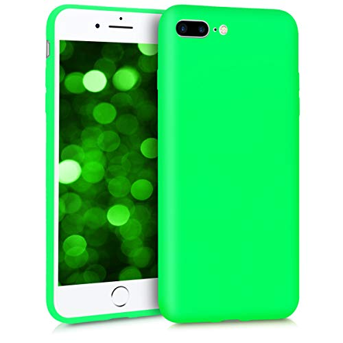 kwmobile TPU Silicone Case for Apple iPhone ()
