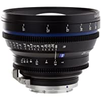 Zeiss Compact Prime CP.2 21mm/T2.9 T (Feet) Lens with Canon EF EOS Mount