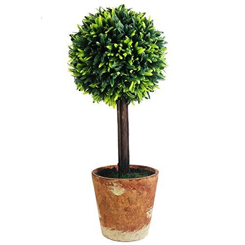 countertop topiary - 3
