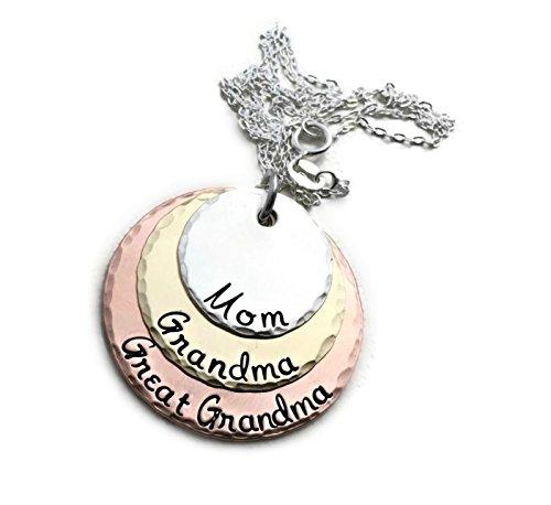 Personalized Gifts Grandma - 2