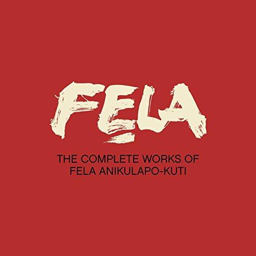 The Complete Works of Fela Anikulapo Kuti (29xCD/1xDVD)