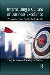 Internalizing a Culture of Business Excellence: Perspectives from Quality Professionals