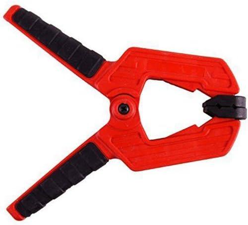 Connex COX864500 Abrazadera con muelle 100 mm