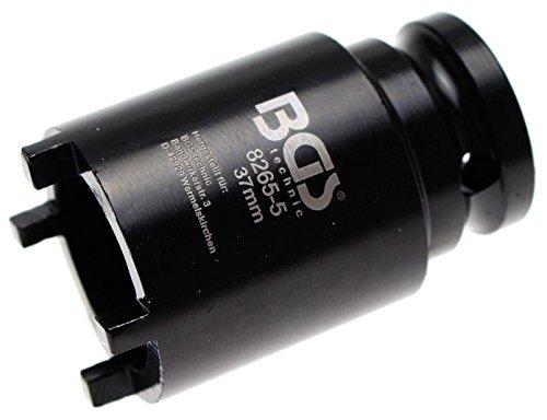 BGS 8265-3 Nutmutter-Einsatz mit Aussenzahn, 30 mm