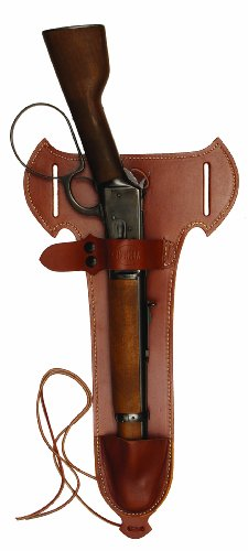 Hunter Company Trapper - Ranch Hand-Style Holster by Hunter Company