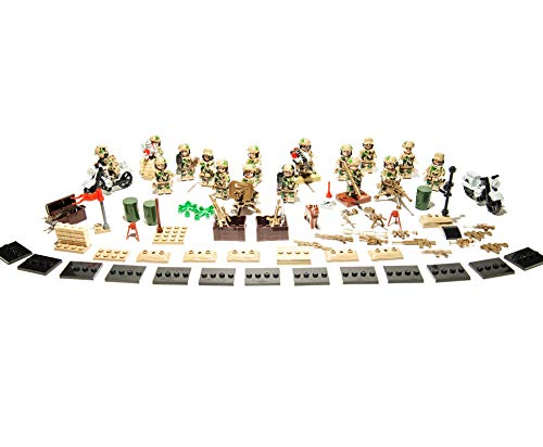 lego world war 2 - 5