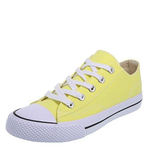 Sneaker Legacee Sneaker Women's Airwalk Airwalk Yellow Yellow Women's Airwalk Legacee Legacee Women's qwxvtz4f