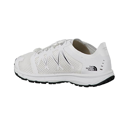 North Las de para Face trail blanco zapatillas T92vv2lg5 mujeres para The de correr CCqw8T5Rr