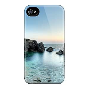 Hot Tpye Coastal Marine 88 Cases Covers For Iphone 6plus