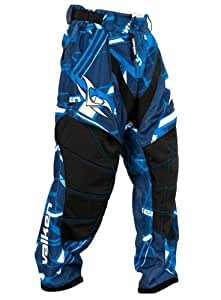 Valken Crusade Hatch Paintball Pants - Black/Blue - XL