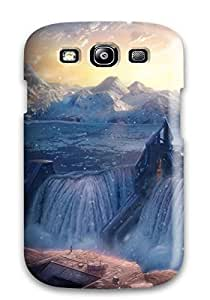 Fashionable Style Case Cover Skin For Galaxy S3- Fantasy