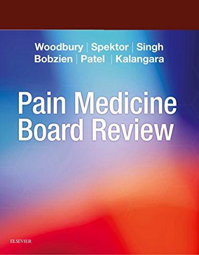 Pain Medicine Board Review E-Book - http://medicalbooks.filipinodoctors.org