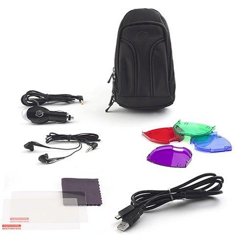 PSP Starter Kit (Starter Psp)